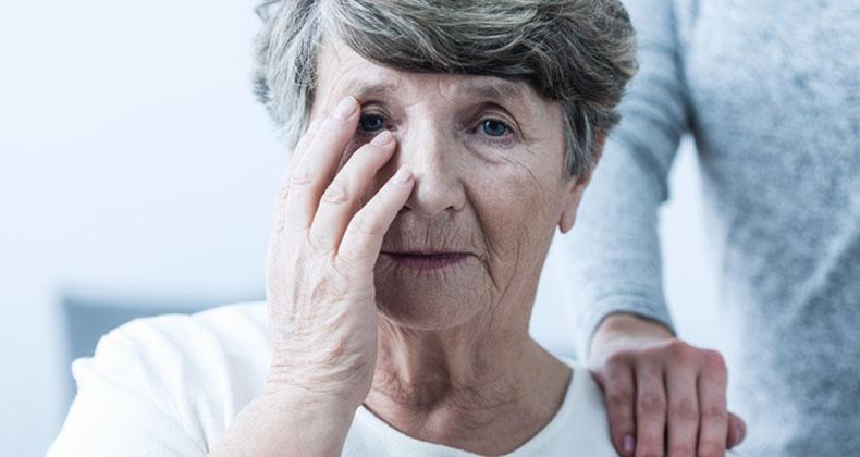 como conviver com portadora de alzheimer
